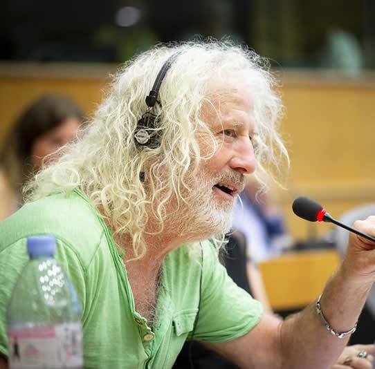 Mick Wallace MEP Ireland South